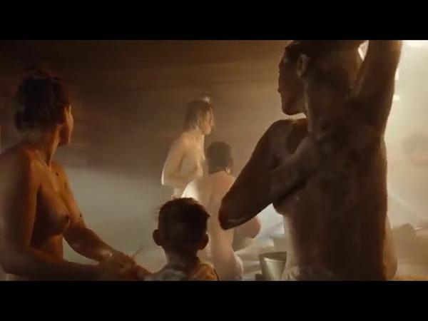 бабская война. отрывок из фильма Край