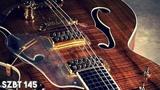Neo Soul Backing Track in E minor SZBT 145
