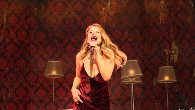 Tina Karol Тина Кароль (Концерт 26.02.14) Show me your love