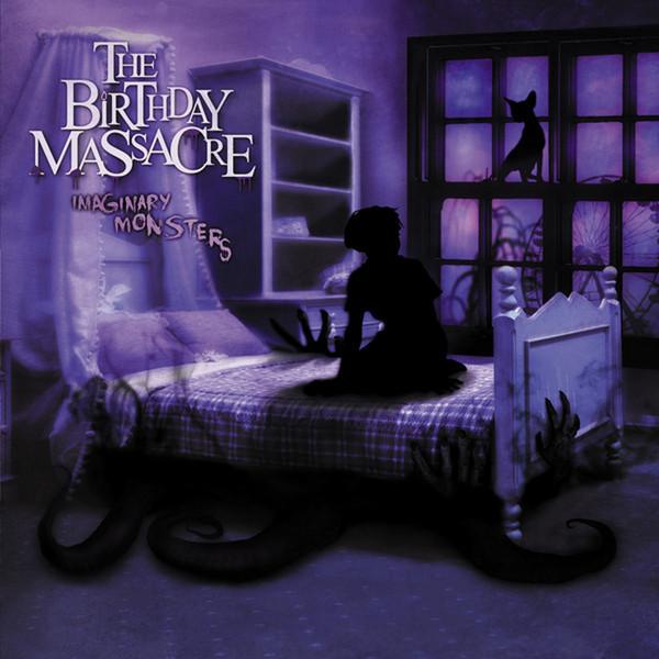 The Birthday Massacre - Imaginary Monsters