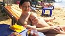 Пробуем тайские фрукты пляж Джомтьен Жизнь в Паттайе и неудавшийся омлет 🤫 Таиланд вечное лето
