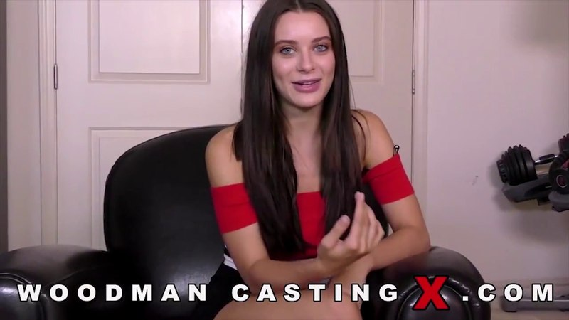 Lana Rhoades Interview Woodman Casting Part 4