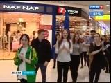 Музыкальный флешмоб провели перед фестивалем «Джаз на Байкале» в Иркутске.mp4