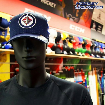 Hockey unlimited pro shop video