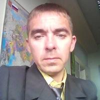 Анкета Андрей Быстров