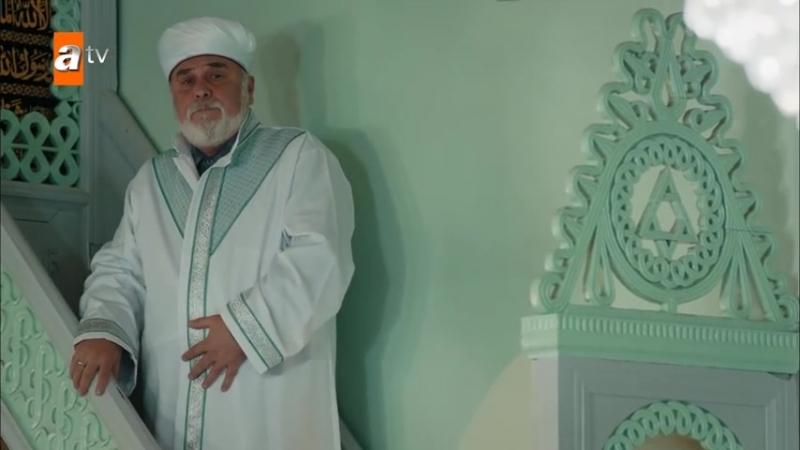 Peygamber efendimize yakıştıramadığınızı, Allaha nasıl yakıştırıyorsunuz - Sen Anlat Karadeniz