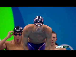 Mens 4x100m Medley Relay Final _ Rio 2016 Replay