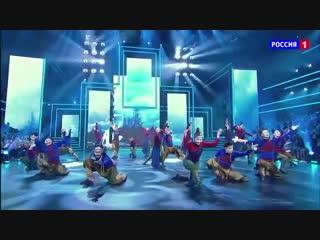 Танцуют все!. Финал. Бурятский национальный театр песни и танца «Байкал»