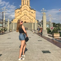 Лидия Федькина | Budapest