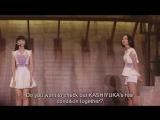 Checking out Kashiyukas hair condition (Perfume 5th Tour 2014 Gurun Gurun)