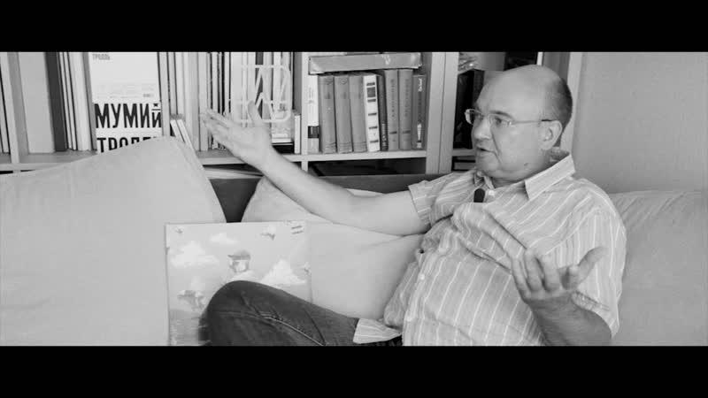 Спикеры WaveForum Леонид Бурлаков о важности звучания и новой музыке