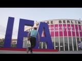 Lenovo IFA 2018 @ Berlin