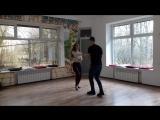 Mihey OConnor & Ksenia Dunkel
