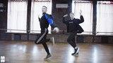 Herve &amp Zebra Katz - Tear The House Up - vogue choreo by Nikita Ovcharenko - Dance Centre Myway