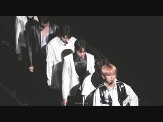 2018.12.28 2018 KBS Song Festival(KBS Gayo Daechukje ) / BTS «Fake Love»_JungKook Focus FanCam