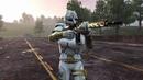 H1Z1: Battle Royale - PS4 Guardian Crate
