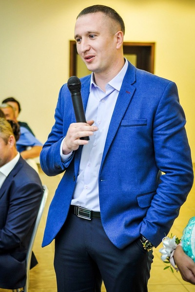 Евгений Солдатов
