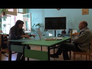 Интервью с В. А. Карелиным о сгоревшей церкви в Кондопоге