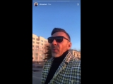 Шнуров в Архангельске