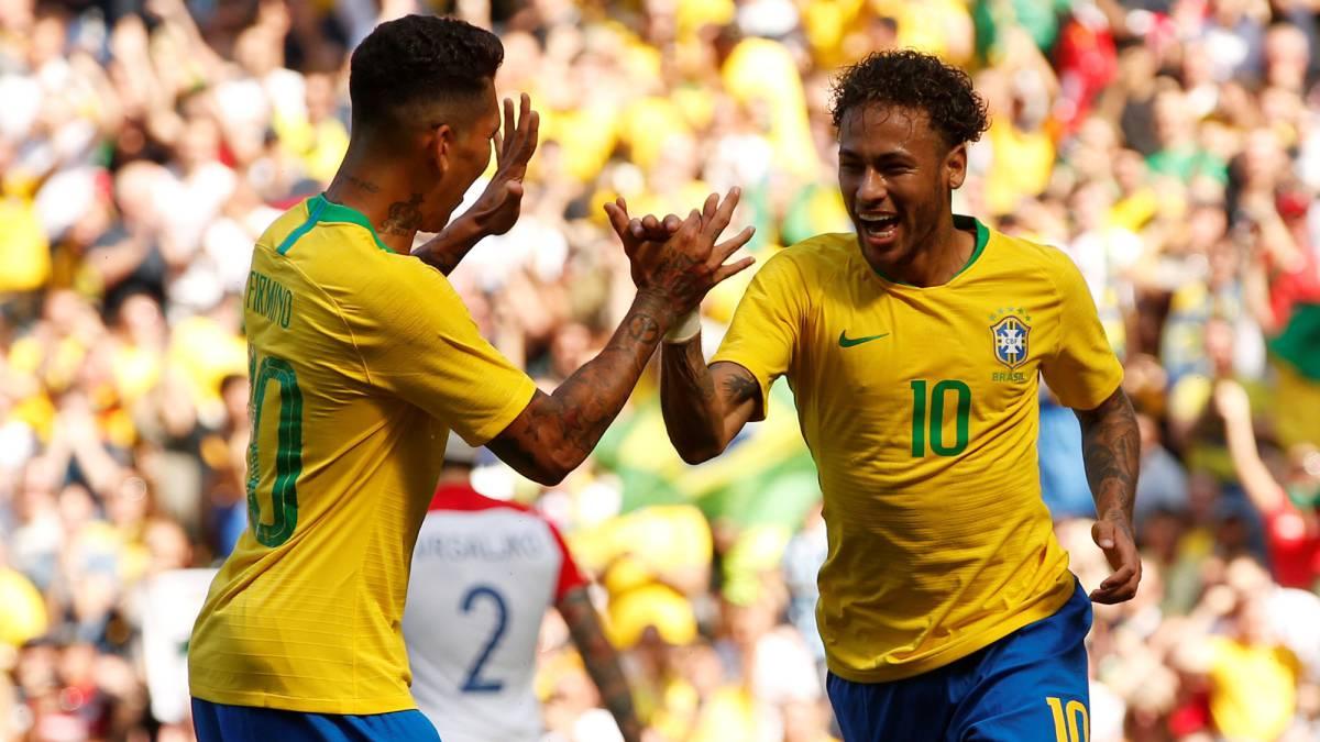 Мораес: хочу завоевать место в сборной Бразилии