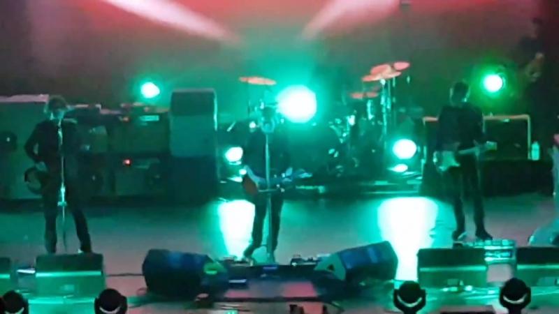 Riverman - Noel Gallaghers High Flying Birds - Olympia - 04/04/2018