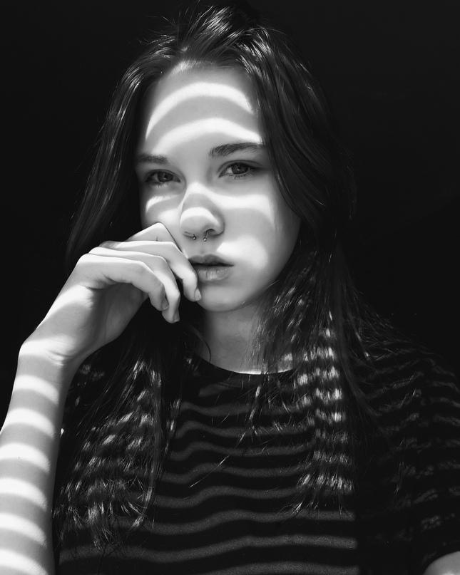 Надя Новацкая | Санкт-Петербург