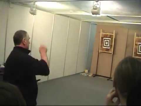 Соревнования на приз Мухтарбека Кантемирова, весна 2010года/ Эпизод.