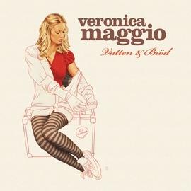 Veronica Maggio альбом Vatten och bröd