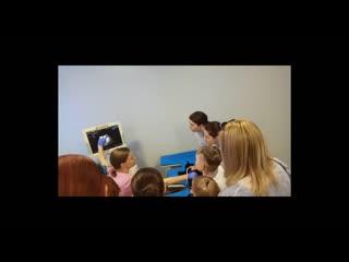 Экскурсия в ветеринарную клинику АВВА