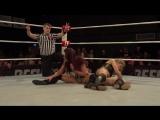 Millie McKenzie vs Kay Lee Ray - Womens Championship