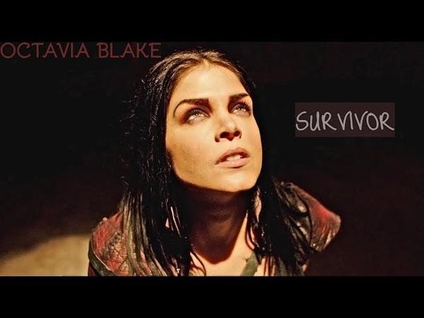 Survivor | Octavia Blake