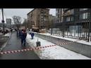 СРОЧНО!Компания ПИК захватывает тротуар на Вавилова 4 в Москве / LIVE 08.12.18