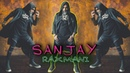 Sanjay - Raxmani Санджей - Рахмани Music Version