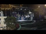 живая музыка в грузинском ресторане