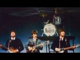 T H E B E A T L E S - LIVE IN CONCERT - AUSTRALIA 1964