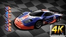 SCUD Race by Sega-AM2 1996 - 4K 60fps All Circuits in Time Lap Mode on Supermodel SVN r680