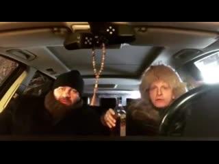 Москва, 29 марта, 2019 Охлобыстин и Пореченков поддержали Зеленского на выборах Президента
