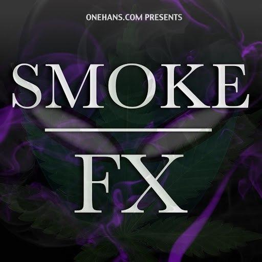 HANS альбом Smoke FX