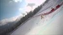 Sochi 2014 Rosa Khutor Alpine Venue / Сочи 2014 Горнолыжный центр Роза Хутор