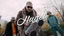 HUGEL feat. Amber van Day - WTF