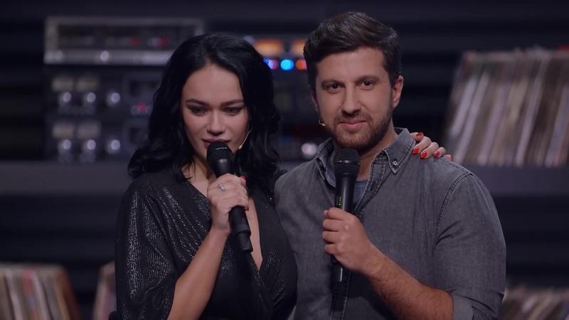 Шоу Студия Союз: Амиран Сардаров и Яна Кошкина, 2 сезон, 37 выпуск (28.02.2019)