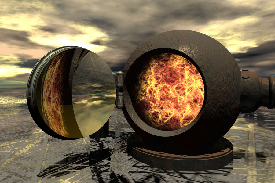 Три способа оптимизации сжигания твердого топлива