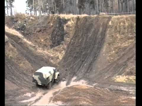 Уралы на полигоне 16.11.2010.mov