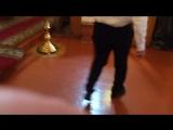 «Свят Господь» «Тебе поем» П.Г.Чесноков «Достойно есть» Динев