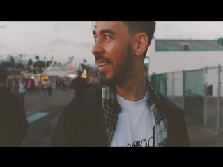 Премьера клипа! Mike Shinoda (Linkin Park) - Promises I Can't Keep