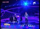 1 Poenariu - Je taime (Lara Fabian) - Next Star