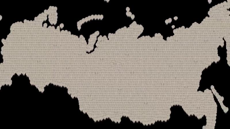 Лжепатриот Путин насилует Россию - МУЛЬТФИЛЬМ