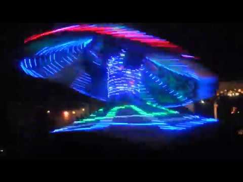 TANOURA DANCE SHOW - DESERT GATE SAFARI