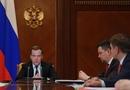 Дмитрий Медведев фото #7
