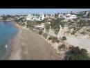 Кипр - Пафос (море, Корал Бэй, Корабль, Виллы, Деревни)